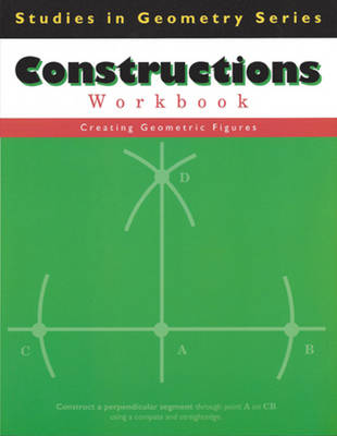 Constructions Workbook by Tammy Pelli Leonard