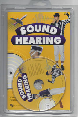 Sound Hearing by Stanley Collins