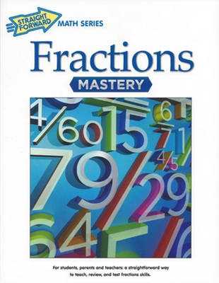 Fractions Mastery by Stanley Collins