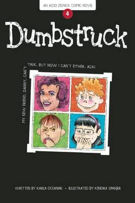 Dumbstruck Book 4 by Karla Oceanak