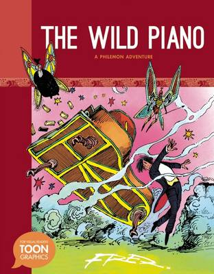Philemon Adv Gn Wild Piano by Fred