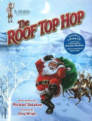 The Roof Top Hop by Michael Sheahan