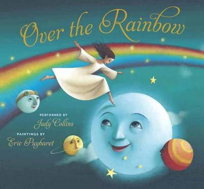 Over the Rainbow by Judy Collins, E. Y. Harburg