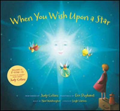 When You Wish Upon a Star by Judy Collins, Eric Puybaret