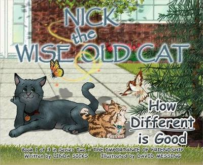 How Different is Good by Linda Sicks