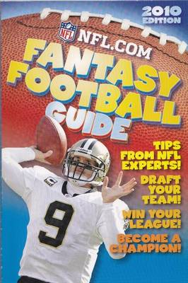 NFL.com Fantasy Football Guide by James, Jr Buckley
