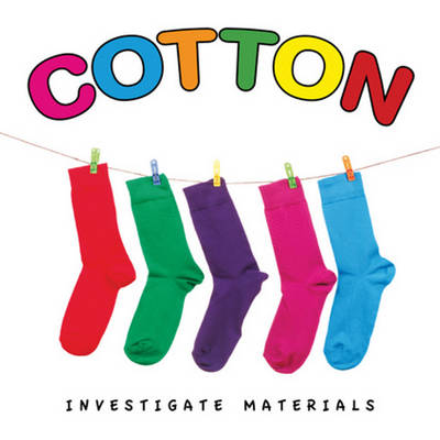 Cotton by