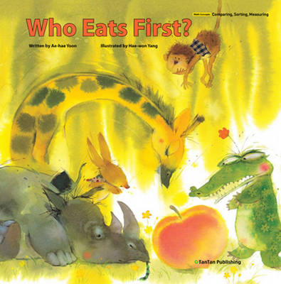 Who Eats First? by Ae-Hae Yoon