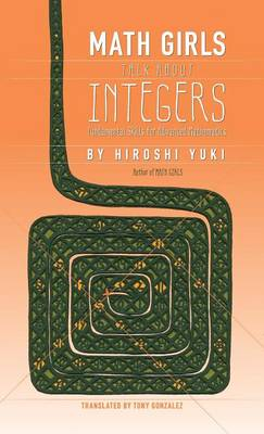 Math Girls Talk about Integers by Hiroshi Yuki