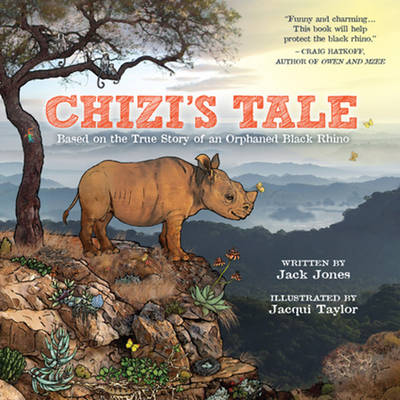 Chizi's Tale by Jack Jones
