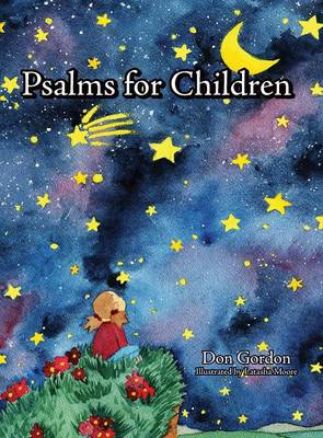 Psalms for Children by Don y Gordon