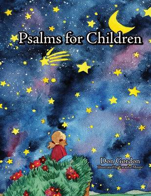 Psalms for Children by Don y Gordon