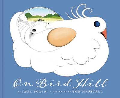 On Bird Hill by Jane Yolen