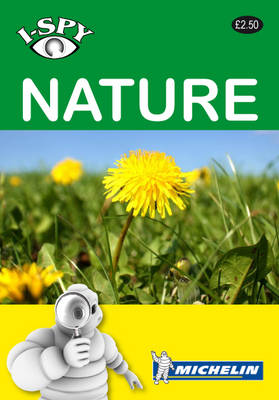 I-Spy Nature by