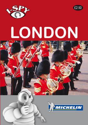 I-Spy London by
