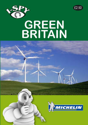 i-SPY Green Britain by i-SPY