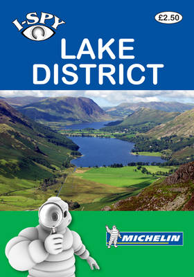 i-SPY Lake District by i-SPY