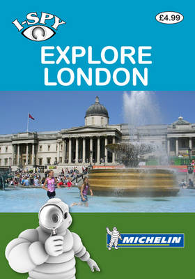 i-SPY Explore London by i-SPY