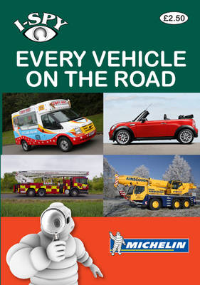 I-Spy Every Vehicle on the Road by
