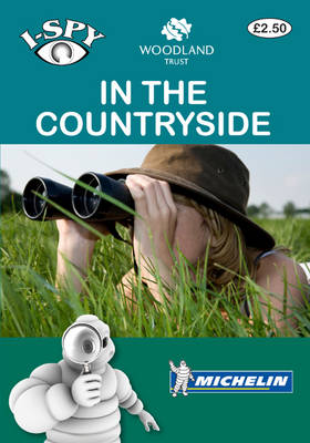 I-Spy in the Countryside by