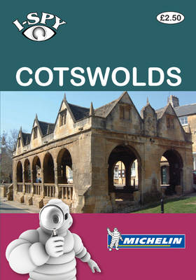 i-SPY Cotswolds by i-SPY