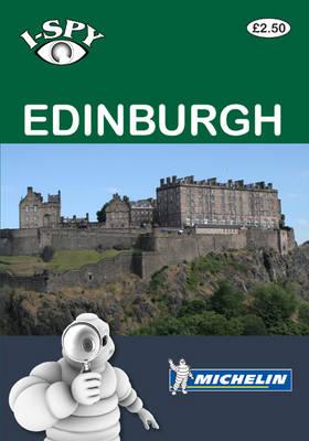 i-SPY Edinburgh by i-SPY