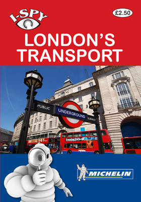 i-SPY London Transport by i-SPY