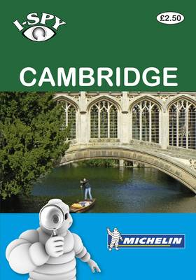 i-SPY Cambridge by i-SPY