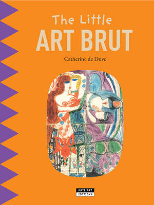 The Little Art Brut by Catherine de Duve, Psychart