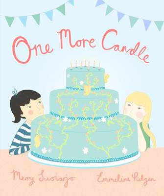 One More Candle by Merry Susiarjo