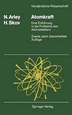 Atomkraft by Niels Arley, Helge Skov