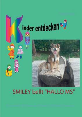 Smiley Bellt Hallo MS by Heike Fuhr