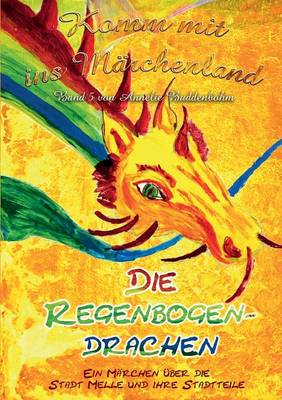 Komm Mit Ins Marchenland - Band 5 by Annelie Buddenbohm