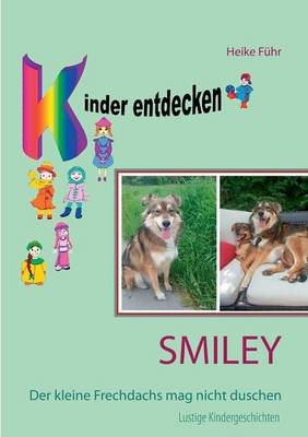 Smiley by Heike Fuhr