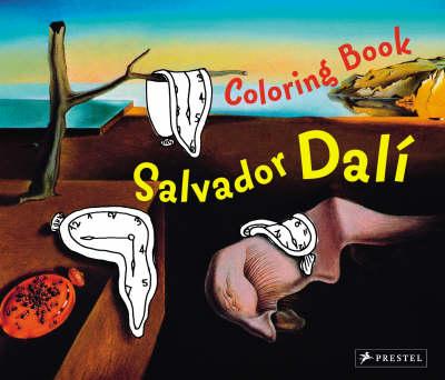 Salvador Dali by Prestel
