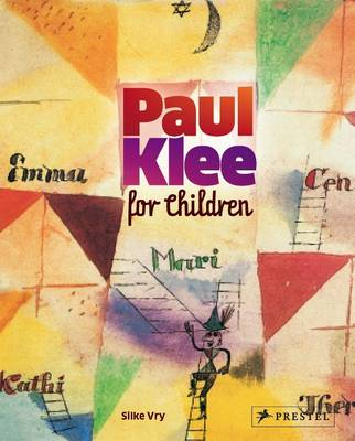 Paul Klee by Silke Vry