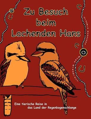 Zu Besuch Beim Lachenden Hans by Sven Kleeblatt, Claudia Ssuschke