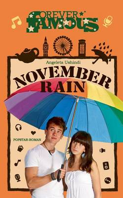 November Rain by Angeleta Ushindi
