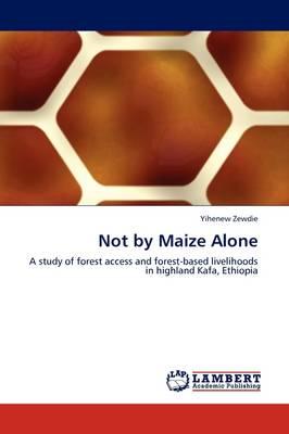 Not by Maize Alone by Yihenew Zewdie