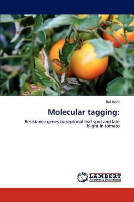 Molecular Tagging by Bal Joshi
