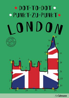 Dot-To-Dot London An Interactive Travel Guide by Agata Mazur