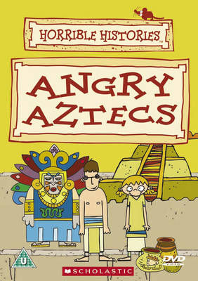 Angry Aztecs by