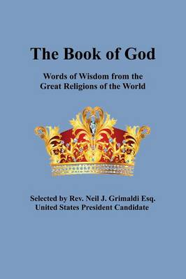 The Book of God by Rev Neil J Grimaldi