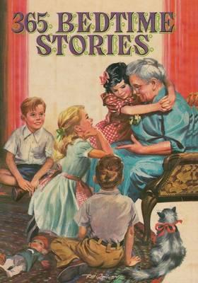 365 Bedtime Stories by Nan Gilbert, Sam Sloan