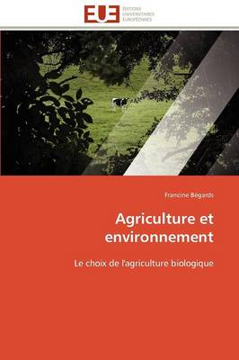 Agriculture Et Environnement by Begards-F