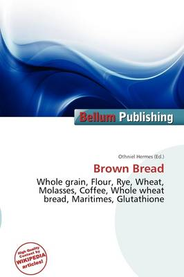 Brown Bread by Othniel Hermes