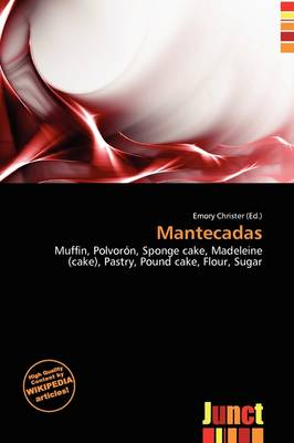 Mantecadas by Emory Christer