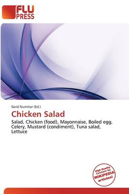 Chicken Salad by Gerd Numitor