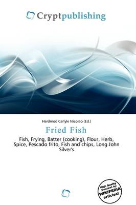 Fried Fish by Hardmod Carlyle Nicolao