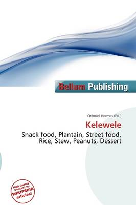 Kelewele by Othniel Hermes